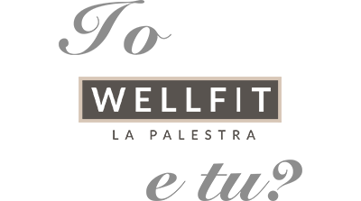 Io Wellfit e Tu – home
