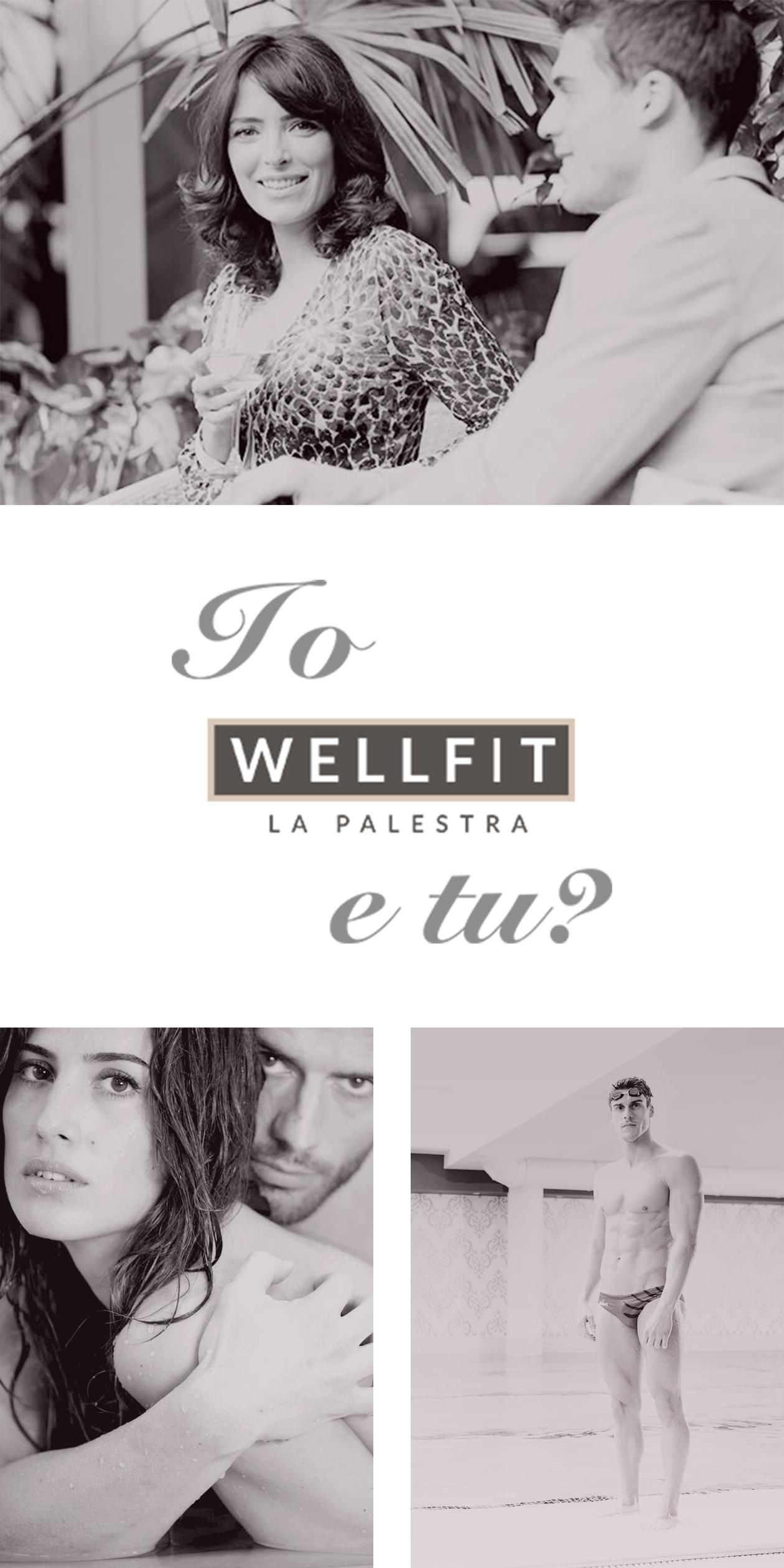 Io Wellfit e Tu?