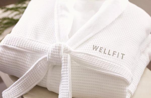 Wellfit - La Palestra - Io Wellfit e Tu