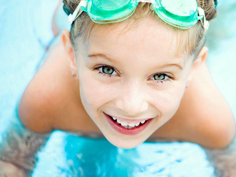 Corsi in acqua per bambini wellfit la palestra parma - Corsi per neonati in piscina ...