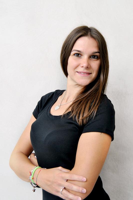Chiara Rimondi