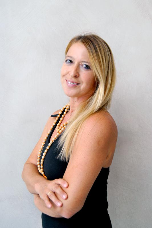 Cristina Bosi