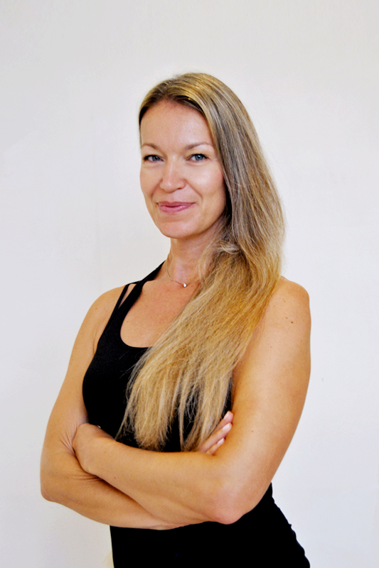 Monika Pergel