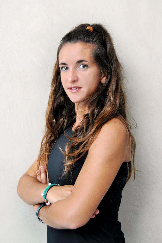 Silvia Farfaletti